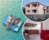 Odlicen dopust v apartmajih Franco, nedalec od plaže