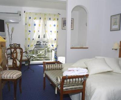 Hotel Vila Lili 3*, Rovinj: nocitve z zajtrkom v Istri