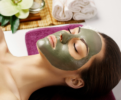 Lepotni salon Mateja: kraljicina masaža, nega obraza