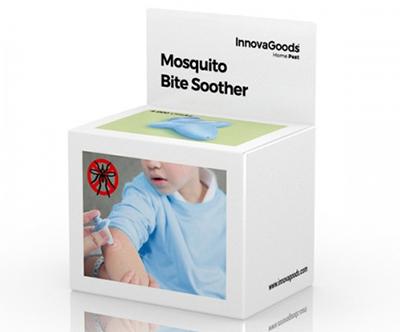 Pripomocek za pomirjanje pikov komarjev