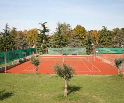 Vila Materada, poletne pocitnice v Porecu