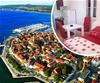 Apartmaji Riva, Biograd na Moru: apartmaji v Dalmaciji