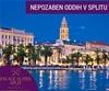 Prestižni oddih tik ob Dioklecianovi palaci v Splitu