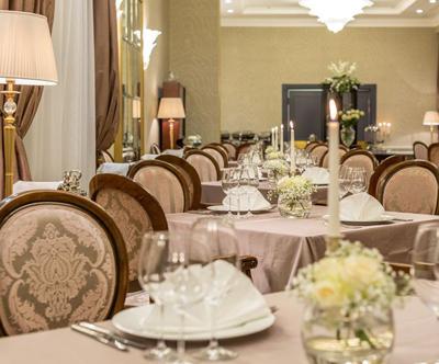 Hotel Park Split 5*: poletni oddih za 2 osebi