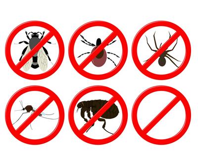 UV odganjalnik škodljivcev Pest Control Repeller
