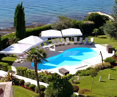 Hotel Villa Radin 4*, Vodice: 3-dnevni oddih za 2