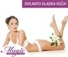 Kozmetični salon Magic: depilacija za ženske