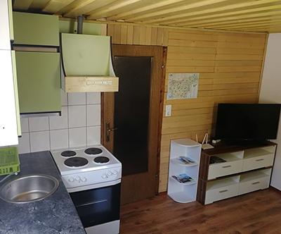 Pocitniška hiška Laze: turistični bon