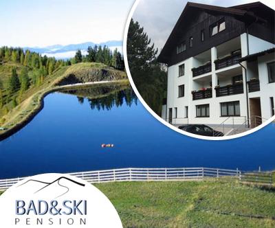 Bad & Ski Penzion, Bad Kleinkirchheim, Avstrija