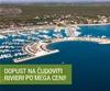 Apartmaji Ive i Slave, Sukošan; oddih v Dalmaciji