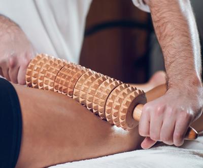 Paket za preoblikovanje telesa v centru Bodylife