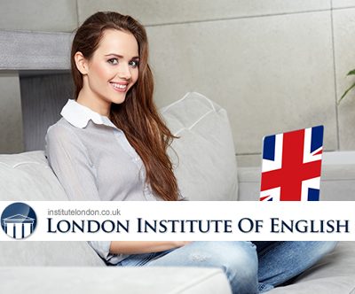 London Institute of English: online tečaj angleščine