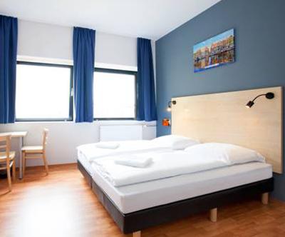 A&O hotel Amsterdam Zuidoost: super cena, 3-dni
