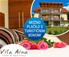 Turistični boni: Vila Aina 3* Boutique Hotel 3*