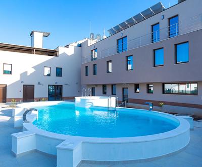 Hotel Petrčane 4*, Zadar: super cena za 4-dnevni oddih