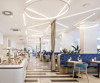 Valamar Carolina Hotel 4*, Rab: poletne počitnice