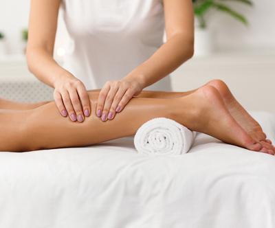 Salon Magic: indijska 60-minutna masaža