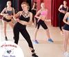 Havana Dance Studio, Plesni tecaj SALSA LATINO, bachata