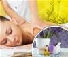 Frekvenca Modrosti: protibolecinska masaža, 45 min