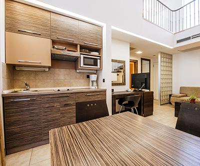 Zaton Holiday Resort: apartma 4*