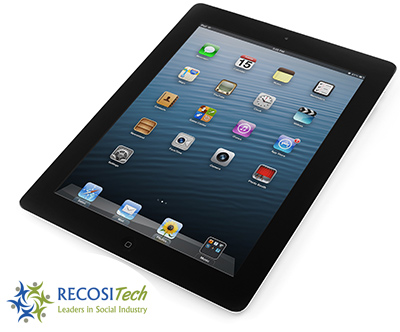 Tablica Apple iPad 4 16 GB, 9,7 palca