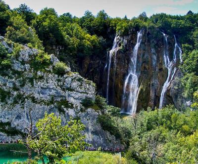 Fenomen Plitvice 4*, Plitvicka jezera: 2-dnevni oddih