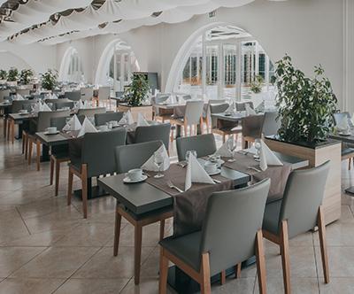 Hotel Beli Kamik 3*, Njivice: poletne počitnice