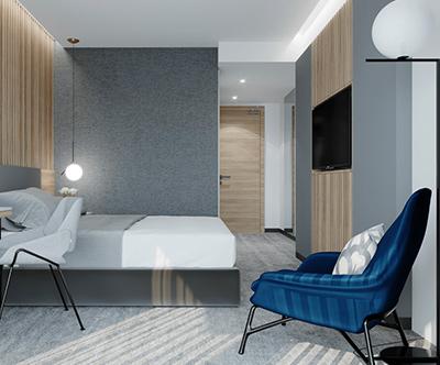 Hotel Noemia 4*, Baška Voda, Makarska riviera: poletje