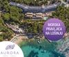 Hotel Aurora 4*, Mali Lošinj: poletne počitnice