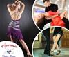 CELOLETNI tecaj latino plesov v Havana Dance Studiu