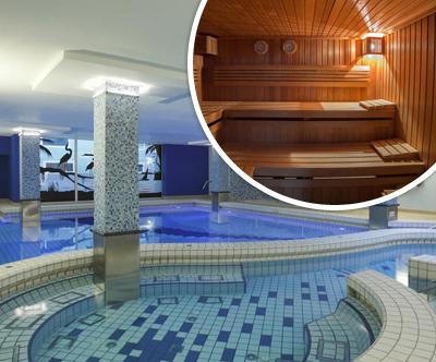 Hotel Slatina 4*, Rogaška Slatina: wellness oddih