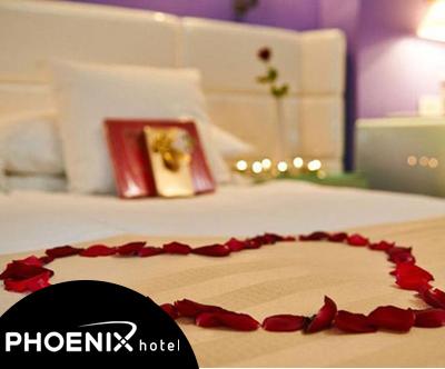 Hotel Phoenix, Zagreb: poletna romanca za 2