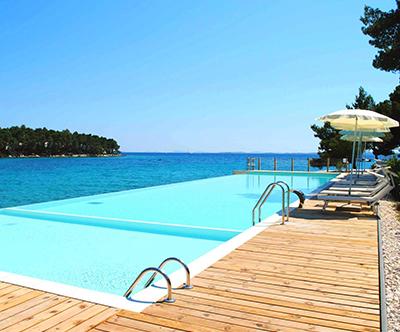 Crvena Luka Hotel & Resort 4*, Biograd na Moru