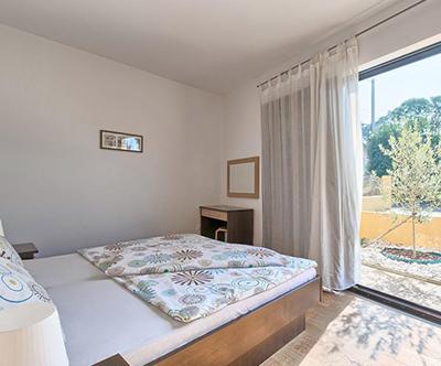 Vila Alpa, Umag: poletni oddih v apartmaju