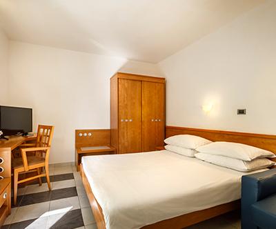Turistični naselje Amarin 4*: studio apartma za 2 osebi