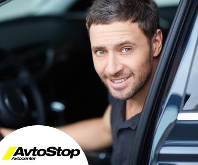 Avtocenter AvtoStop: polnjenje klime za osebna vozila