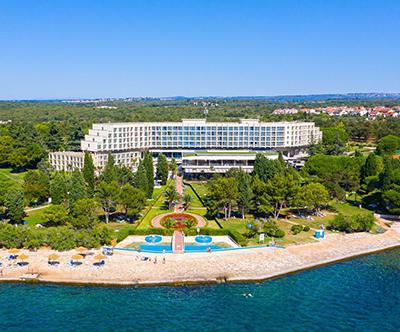 Hotel Materada 3*, Poreč: poletne počitnice