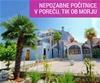 Vila Materada, Poreč: 6-dnevni oddih za 2