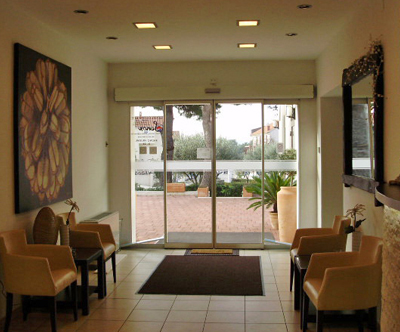 Hotel Nikola 3*, Vodice: 6-dnevni oddih za 2