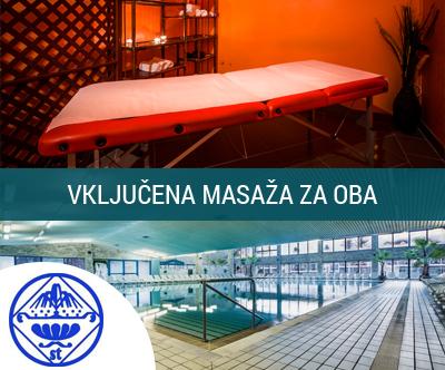 Hotel Matija Gubec, Stubicke Toplice: paket razvajanja