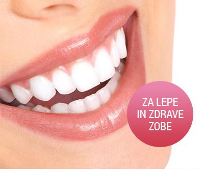 Doktor Dentalne medicine: čiščenje zobnega kamna