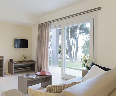 Crvena Luka Hotel & Resort 4*, Biograd: Family apartma
