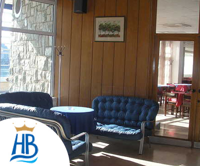 Hotel Bebić 3*, Ploče: super cena za 7-dnevni dopust