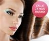 Salon frizerstvo Z, Barvanje narastka