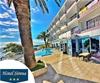 Hotel Sirena, Podgora: poletje na Makarski rivieri