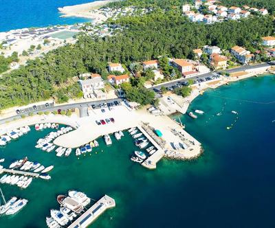 Penzion Riviera-Šilo 4*, otok Krk: poletni oddih