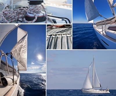 Jadralna šola Sidro: tečaj za voditelja čolna