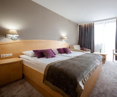 Hotel Ajda 4* v Moravci: razvajanje za 2 osebi