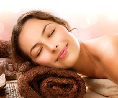 Studio Beauty Effect: masaža Čokoladni poljub (60 min)