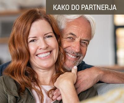 Predavanje preko spleta: iskanje novega partnerja